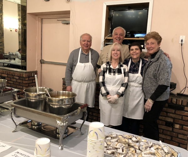 Soup Night 2019
