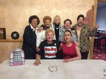 Decades Dance 2017 Committee
