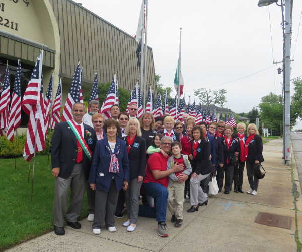 Memorial Day Field of Flags 2018-05-28 08.33.55