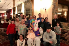Breakfast with the Easter Bunny 2017