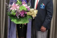 Brumidi Lodge Queen 2020 - Sophia Petri